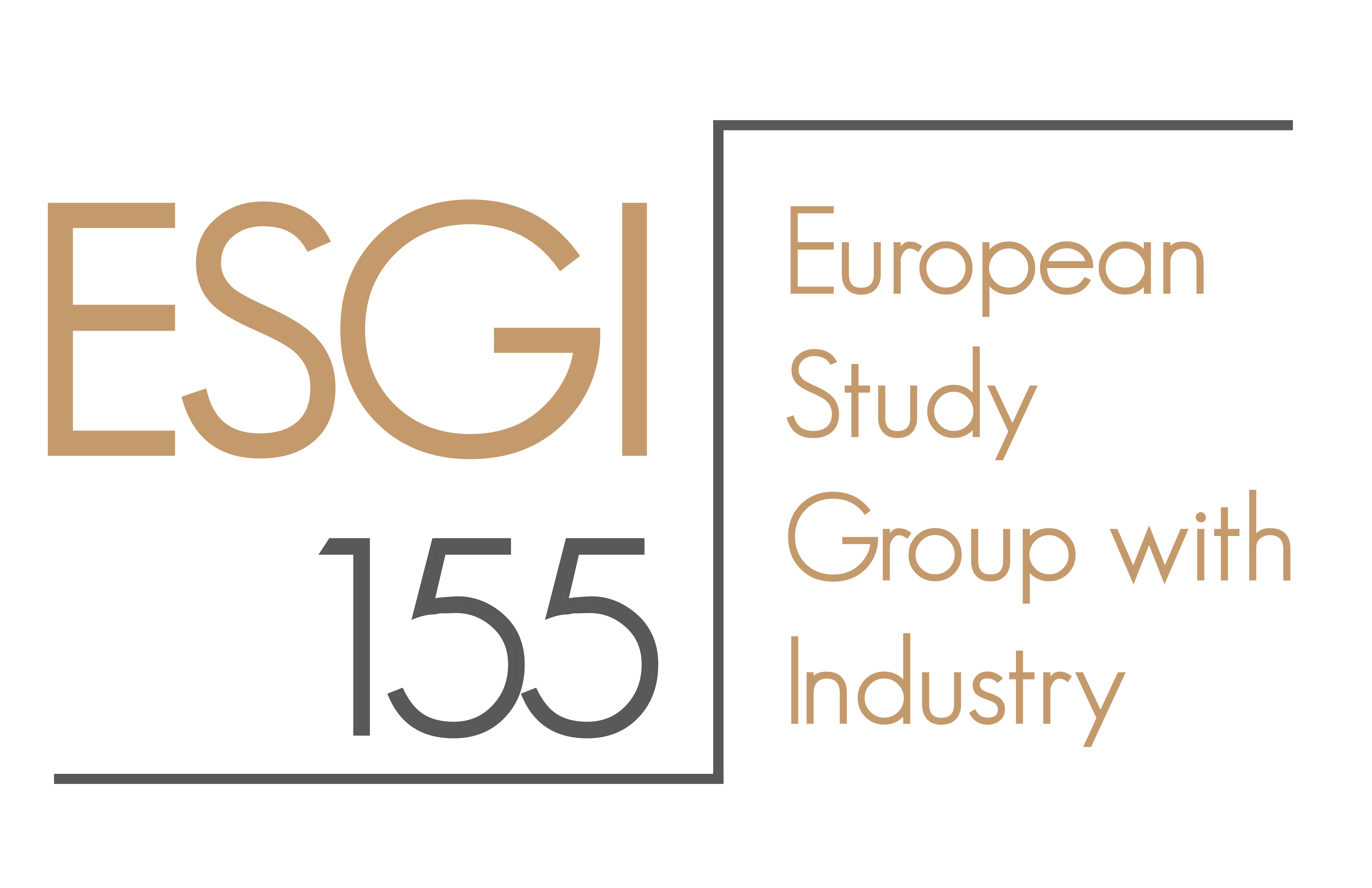 ESGI – European Study Group with Industry